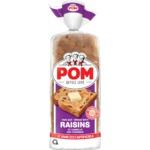 POM Bread Raisin Cinnomin