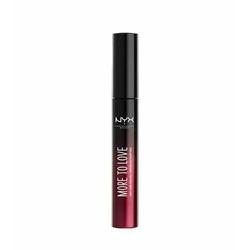 Nyx mascara More to love