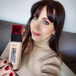 Loreal Paris Infallible Stay Fresh Foundation