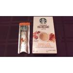 Starbucks Via Instant Caramel Latte