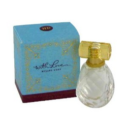 Hilary Duff With Love...Perfume