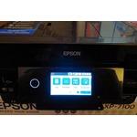 Epson Expression Premium XP-7100 Wireless Color Photo Printer