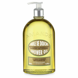 L'Occitane Amande Shower Oil 500 ml