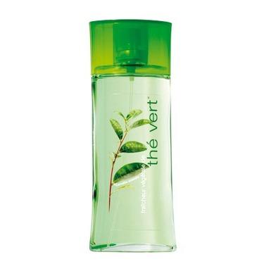 Green Tea - Eau de cologne