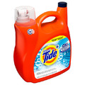 Tide Advanced Power With OXI Liquid Laundry Detergent