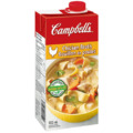 Campbells chicken broth