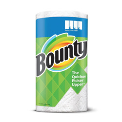 Bounty Plus Select-A-Size Paper Towels