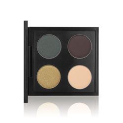 MAC Cosmetics Burmese Beauty Eye Shadow Quad