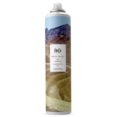R & Co dry shampoo