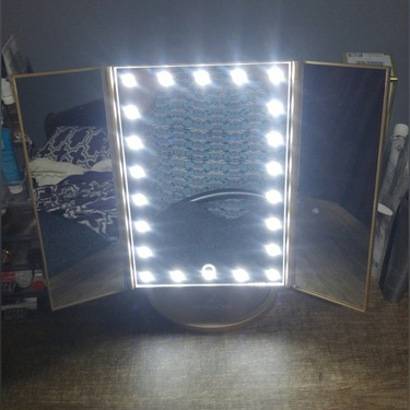 Impressions Vanity Co Touch 3 0 Led, Impressions Led Vanity Mirror Reviews