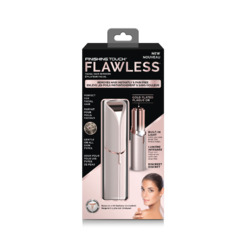 Finishing Touch Flawless Women's Facial Hair Remover