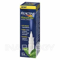 Reactine NaturEase