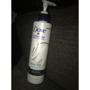 Dove UltraCare Conditioner Balance+Moisture Milk-Gel