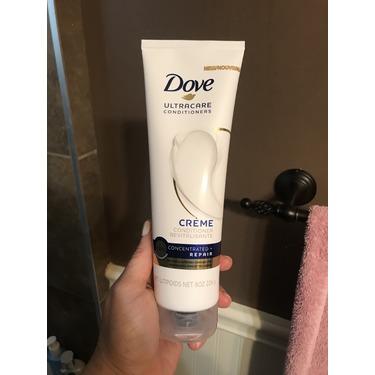 Dove UltraCare Conditioner Concentrated+Repair Crème