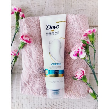 Dove UltraCare Conditioner Concentrated+Moisture Crème