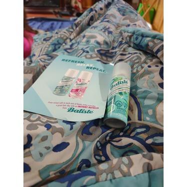 Batiste Fresh Dry Shampoo