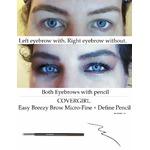 COVERGIRL Easy Breezy Micro-Fine Fill + Define Eyebrow Pencil