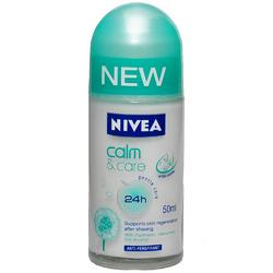 NIVEA Calm & Care Anti-Perspirant