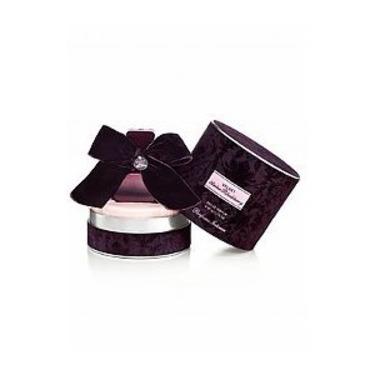 Victoria's Secret VELVET Amber Blackberry Eau De Parfum