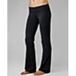Lululemon Athletica Rock Out Yoga Pants