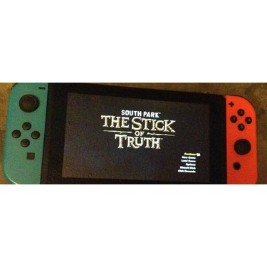 South Park Stick of Truth Nintendo Switch