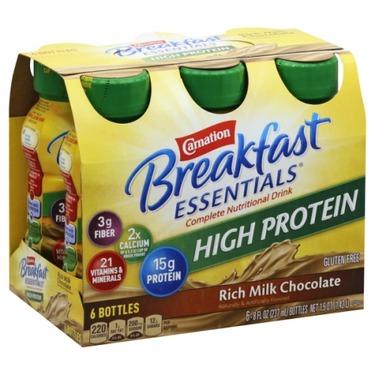 Carnation Instant Breakfast High Protein
