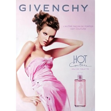 Givenchy Hot Couture Perfume