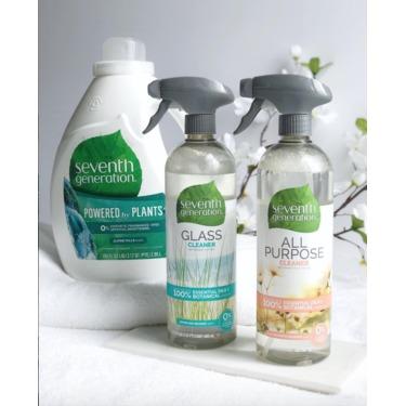 Seventh Generation Laundry Detergent - Alpine Falls