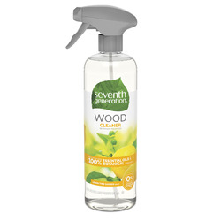 Seventh Generation Wood Cleaner - Lemon Garden