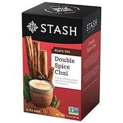 Stash Double Spice Chai Tea