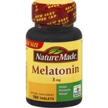 Melatonin Sleep Aid
