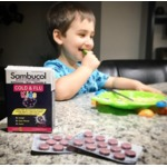Sambucol Cold & Flu Kids