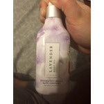 Lavender body oil moonlight beach bath company
