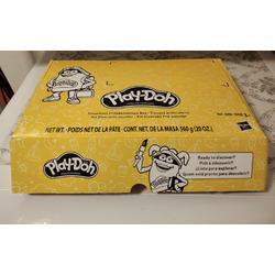 Play Doh Fundamentals Box