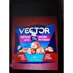 Vector protein bites coffee nut flavour