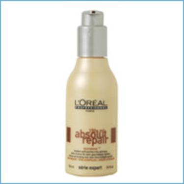 L'Oreal Serie Expert Absolut Repair Leave-in Repairing Cream