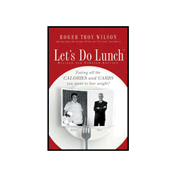 Let's Do Lunch by Robert Wilson