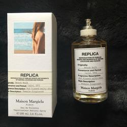 Maison Martin Margiela Replica Beach Walk Eau de Toilette Spray -