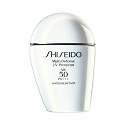 Shiseido Multi-Defense UV Protector SPF 50 PA+++