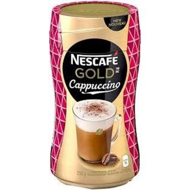 Nescafé gold cappuccino