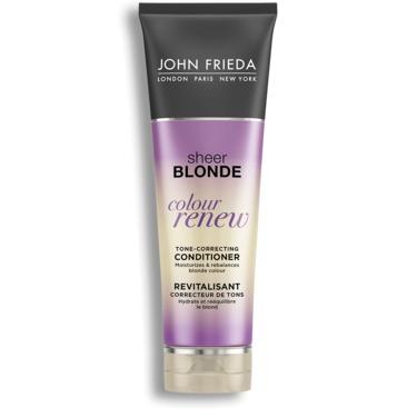 John Frieda Colour Renew Tone Correcting Conditioner