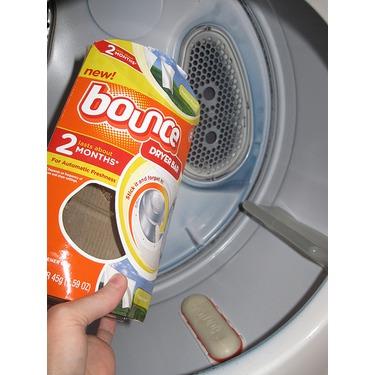 Bounce Dryer Bar