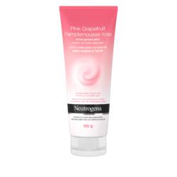 Neutrogena Pink Grapefruit Acne-Prone Skin Cream-to-Foam Cleanser