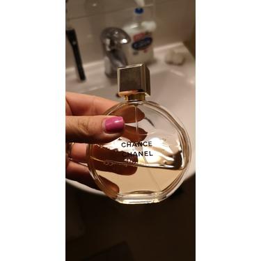 Chanel Chance Eau Tendre Perfume