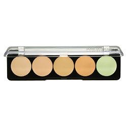 Make Up For Ever 5 Camouflage Concealer Palette