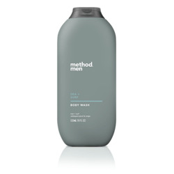 Method Men Body Wash Sea + Surf