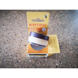 Burt's Bees Conditioning Lip Scrub