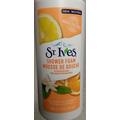 St. Ives Shower Foam Citrus Blend