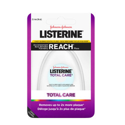 Listerine Total Care Easy Glide Floss