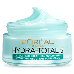 L'oreal Hydra Total 5 Ultra Fresh cream gel Moisturizer